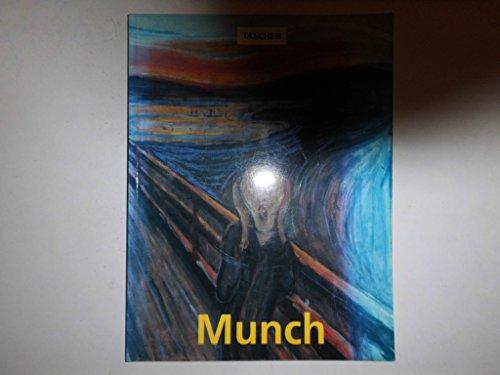 9783822889480: Edvard Munch 1863 - 1944. Bilder vom Leben und vom Tod