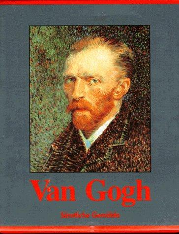 9783822889619: Vincent van Gogh. Sämtliche Gemälde