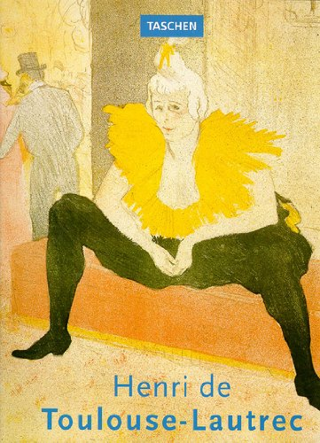 Henri de Toulouse-Lautrec (1864-1901): Toulouse-Lautrec, Henri de]