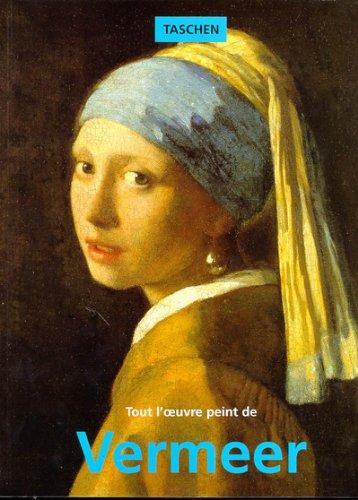 9783822889886: Jan Vermeer, 1632-1675, ou, Les sentiments dissimulés
