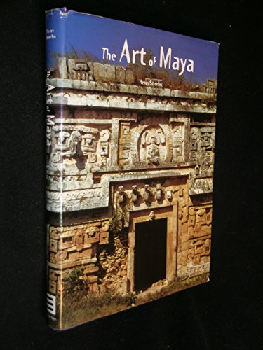 9783822890332: ART OF MAYA (Evergreen Series)
