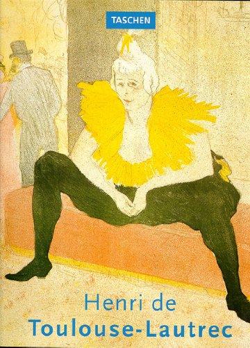 9783822890363: Toulouse-Lautrec (Big Art)