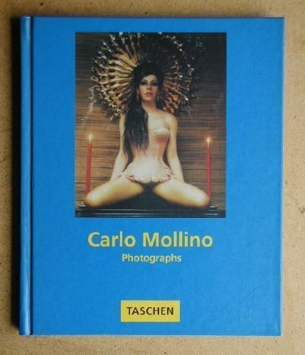 Carlo Mollino: Photographs: Mollino, Carlo With