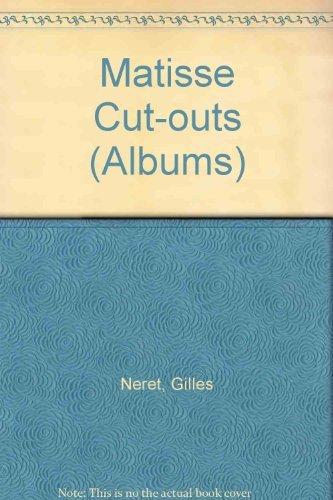 9783822890400: Henri Matisse: Cut-Outs (Art Basic Series)