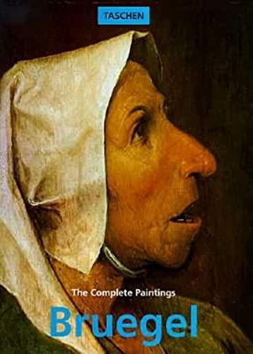 9783822890448: Bruegel: The Complete Paintings (Basic Art)