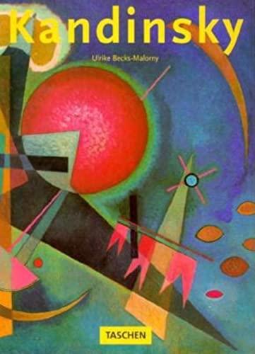 9783822890455: Kandinsky (Big)