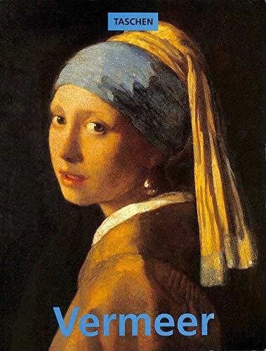 9783822890462: Vermeer (Taschen Basic Art Series)