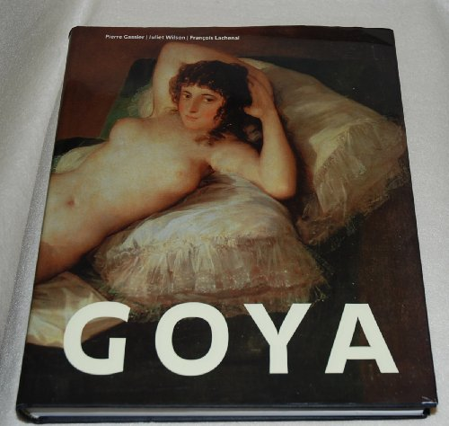 9783822890486: Goya (Evergreen Series) (Spanish Edition)