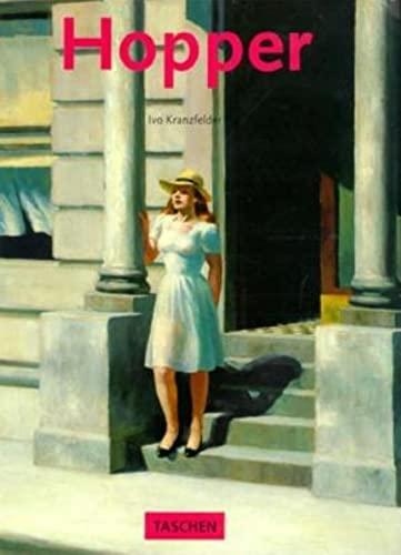 Hopper : 25 Jahre TASCHEN: Ivo Kranzfelder