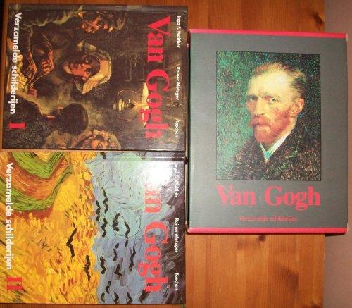 Vincent Van Gogh: Verzamelde Schilderijen, Two volume: Walther, Ingo F.;