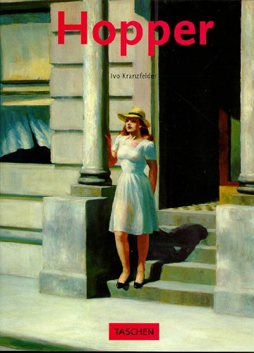 Edward Hopper: Ivo Kranzfelder