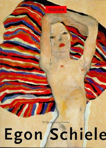 9783822892718: Egon Schiele, 1890-1918 : Pantomimes de la volupté, visions de la mortalité (Hors Collection)