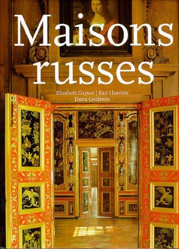 MAISONS RUSSES: GAYNOR & K. HAAVISTO & D. GOLDSTEIN