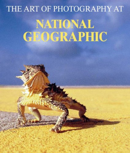 9783822893111: The Art of Photography at National Geographic (Evergreen)