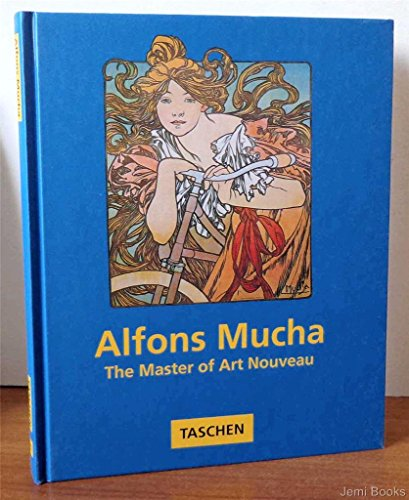 9783822893142: Alfons Mucha: The Master of Art Nouveau (Albums)