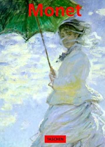 9783822893173: Monet (Taschen Basic Art Series)