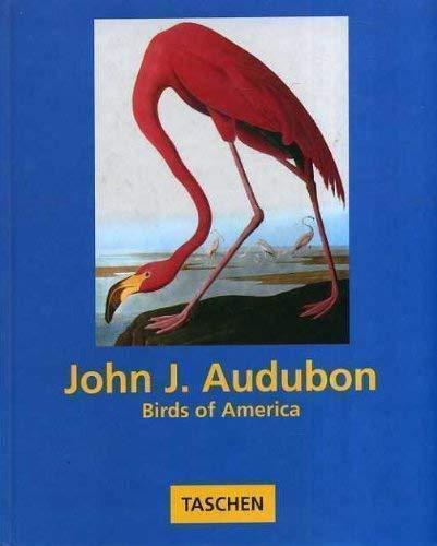 "9783822893180: John J.Audubon's Birds: ""Birds of America"""