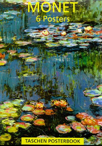 Monet (posters) int