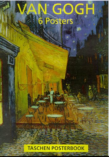 9783822893326: Van Gogh (Posterbooks)