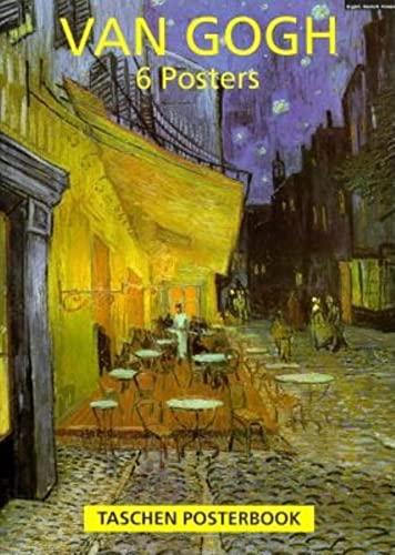 9783822893326: Van Gogh Poster Book (Posterbook Ser.))