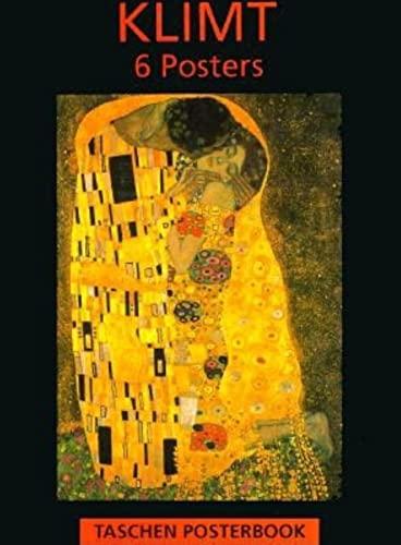 9783822893333: Klimt (Poster Portfolios)