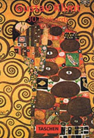 9783822893371: Gustav Klimt (PostcardBooks)