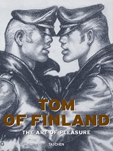 9783822893425: Tom of Finland