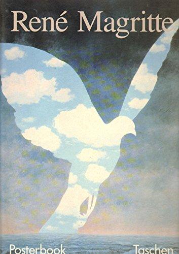 9783822893456: Rene Magritte (Taschen posterbook)
