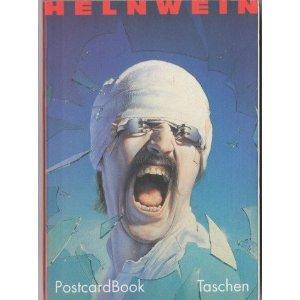 Helnwein - PostcardBook (=Postcard Book 7).: Helnwein, Gottfried und Burkhard (Text) Riemschneider;