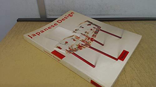 Japan design. ; Michael Mönninger. [Text: Michael Mönninger. Engl. transl.: Michael Hulse...