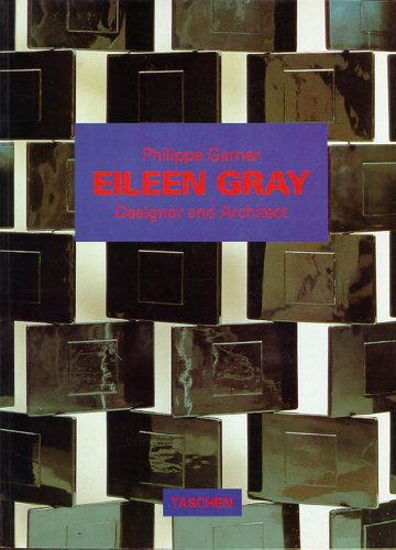 9783822893562: Eileen Gray (Big art series)