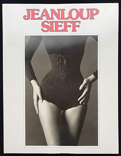 Sieff (Taschen blank books): J Sieff
