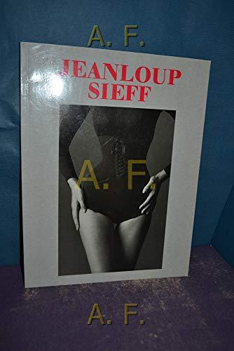 9783822893579: Sieff (Taschen blank books)