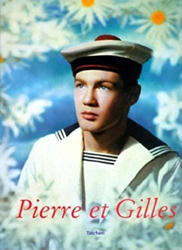 Pierre et Gilles - signiert: Pierre und Gilles
