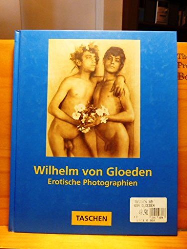 9783822893869: Wilhelm von Gloeden (German Edition)
