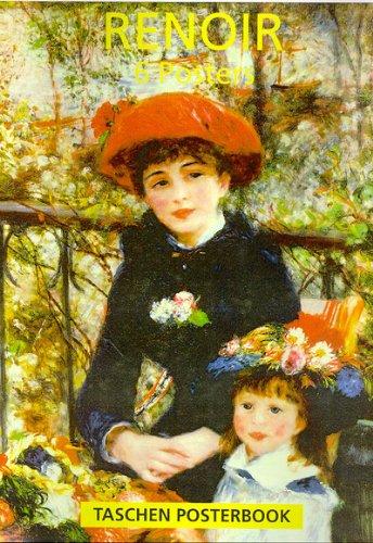 Renoir (Posterbook): Petra, Oelschlägel,: