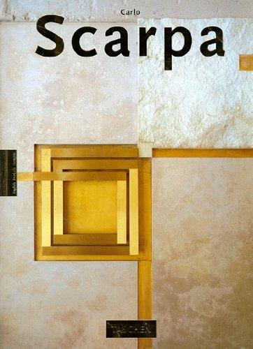 Carlo Scarpa: Los, Serigo; Los, Sergio