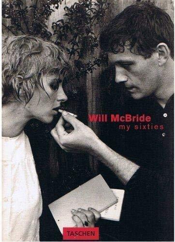 Will McBride, My Sixties (Photobook): Klaus Honnef