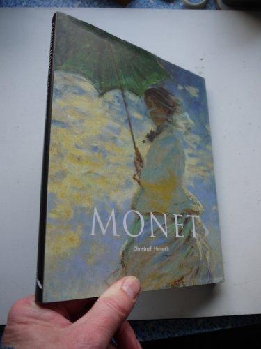 9783822895504: Claude Monet, 1840-1926
