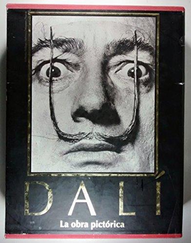 Dali: La Obra Pictorica (Spanish Edition): Robert Descharnes; Gilles Neret
