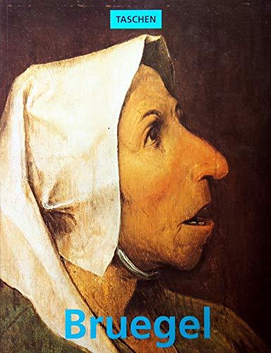 9783822895566: Pieter Bruegel