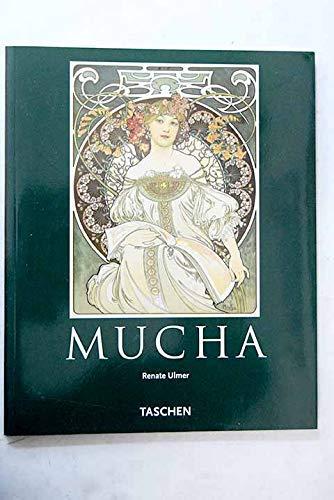 Alfons Mucha (Spanish Edition)