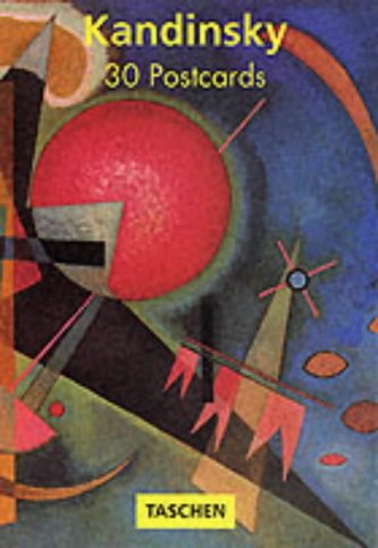 9783822895788: Kandinsky (PostcardBooks)