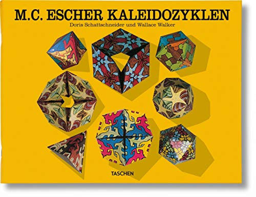 9783822896006: Escher, Kaleidozyklen (Taschen specials)