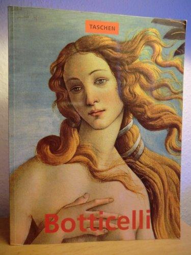 9783822896075: Botticelli - Taschen - (Spanish Edition)
