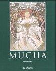 9783822896136: Alfons Mucha. Auftakt zum Art nouveau