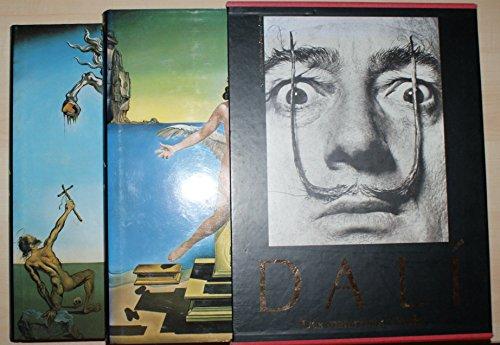 9783822896280: Dalí