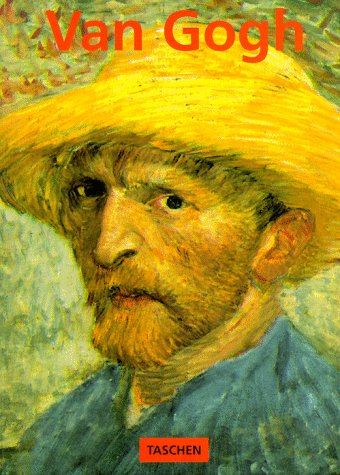 9783822896303: Vincent Van Gogh 1853-1890: Vision and Reality (Taschen Basic Art Series)