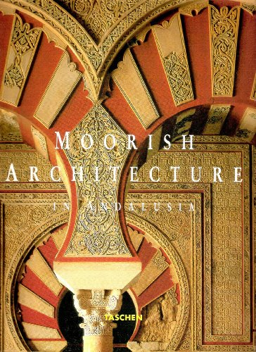 9783822896327: Moorish Architecture in Andalusia