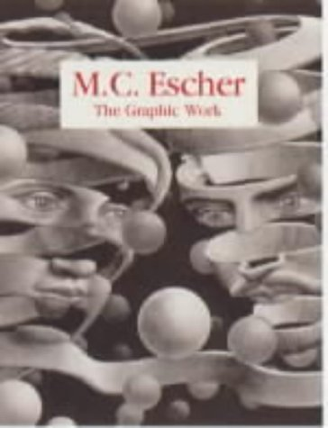 M. C. Escher: The Graphic Work - Introduced and Explained By the Artist: Escher, M. C.